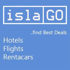 islago flights hotels rentacars